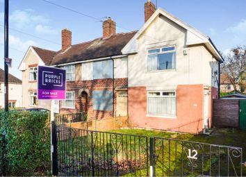 2 bed semi-detached house for sale in Follett Road, Sheffield S5