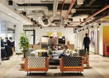 Thumbnail Serviced office to let in 123 Buckingham Palace Road, London