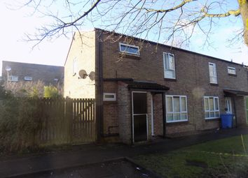 Thumbnail 3 bedroom end terrace house for sale in Great Meadow, Chorley