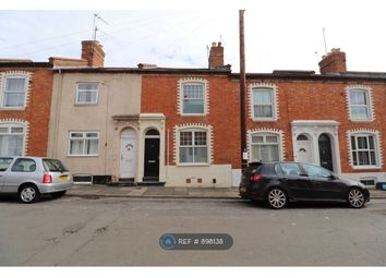 Thumbnail 3 bed terraced house to rent in Edith Street, Northampton