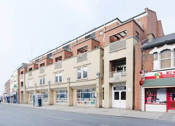 Thumbnail 1 bed flat for sale in Sapcote Trading Centre, High Road, London