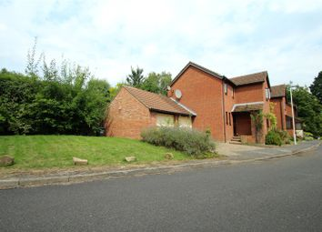 Thumbnail 4 bed detached house to rent in Mallard Place, East Grinstead