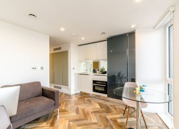 Thumbnail Studio to rent in City Road, Clerkenwell