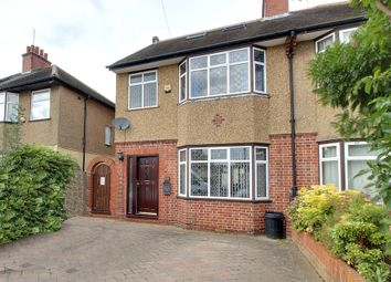 3 bed semi-detached house for sale in New Road, Uxbridge UB8