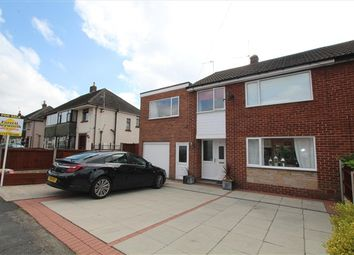 Thumbnail 4 bedroom property for sale in Pineway, Preston