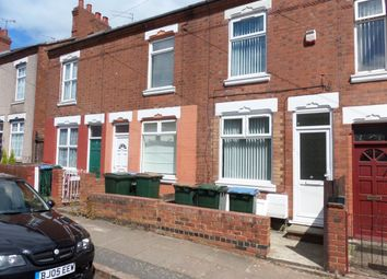 Thumbnail 3 bed property to rent in Marlborough Road, Stoke