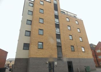 Thumbnail 1 bedroom flat to rent in St. Andrews Street, Northampton