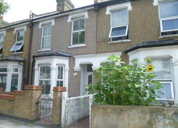 Thumbnail 3 bedroom property to rent in Nigel Road, London