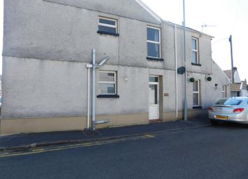 Thumbnail 2 bedroom property to rent in Swansea Road, Llanelli