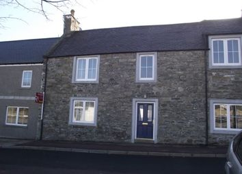 Thumbnail 3 bed terraced house to rent in Masonic Court, Keith