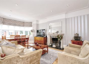 Selborne Road, London N14. 4 bed flat for sale
