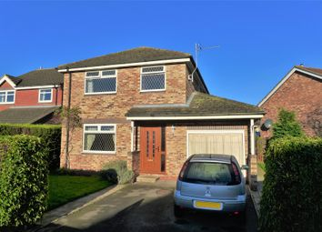 Thumbnail 4 bed detached house to rent in Iddison Drive, Bedale