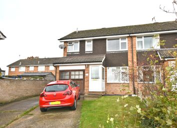 3 bed semi-detached house for sale in The Pyghtles, Wollaston, Northamptonshire NN29