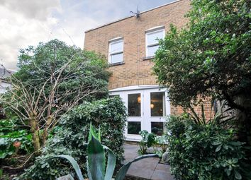 Thumbnail 4 bed terraced house for sale in High House Mews, Stoke Newington Church Street, London