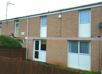 Thumbnail 3 bed end terrace house for sale in Edward Bailey Close, Binley, Coventry