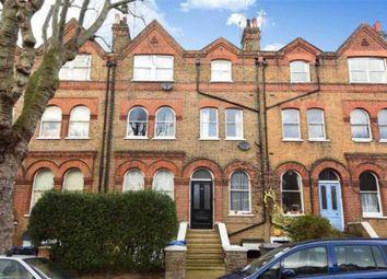 Thumbnail Studio to rent in Brondesbury Villas, London