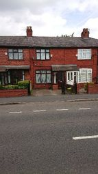 Thumbnail 2 bedroom terraced house to rent in Ashton Rd East, Failsworth