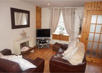 Thumbnail 2 bed terraced house for sale in Sand Street, Pwllheli