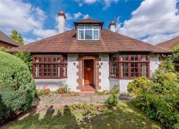 3 bed bungalow for sale in Trodds Lane, Guildford, Surrey GU1