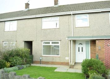 Thumbnail 3 bed terraced house for sale in Mayflower Close, Derwen Fawr, Sketty, Swansea