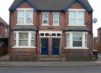 Thumbnail 1 bed flat to rent in Mansfield Road, Arnold, Nottingham