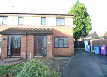 Thumbnail 3 bed semi-detached house for sale in Kingsthorne Park, Hunts Cross, Liverpool