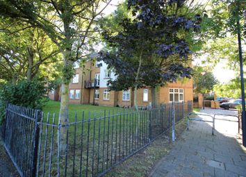 Thumbnail 2 bedroom flat to rent in Greenhaven Drive, Thamesmead West