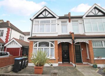 Thumbnail 4 bed property for sale in Broomfield Avenue, London