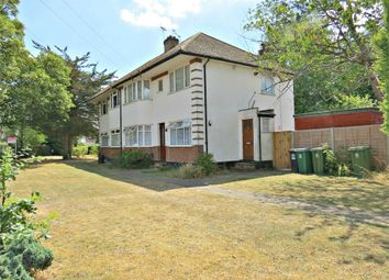 2 bed maisonette for sale in Fairview Drive, Watford, Hertfordshire WD17