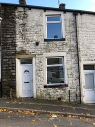 2 bed terraced house for sale in William Street, Colne BB8