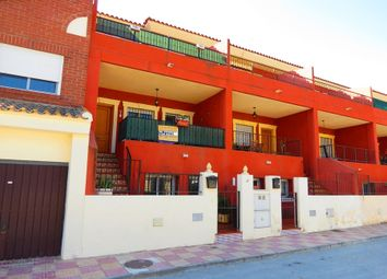 Thumbnail 3 bed town house for sale in Jacarilla, Murcia, Spain