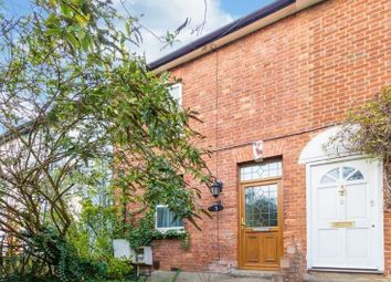 Thumbnail 3 bed cottage to rent in Egham Hill, Surrey