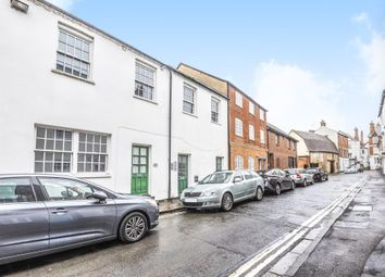 Thumbnail 1 bed flat for sale in Abingdon, Oxfordshire