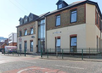 Thumbnail 2 bed flat for sale in Top Floor Apartment, Chase Road, Southchurch Village