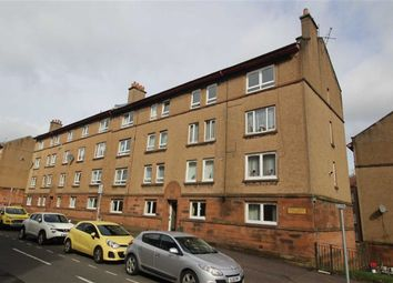 Thumbnail 2 bedroom flat for sale in East Shaw Street, Greenock