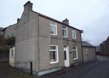 Thumbnail 3 bed detached house for sale in Ffordd Haearn Bach, Penygroes, Caernarfon, Gwynedd