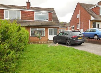 Thumbnail 3 bed semi-detached house to rent in Grafton Close, Penylan, Cardiff