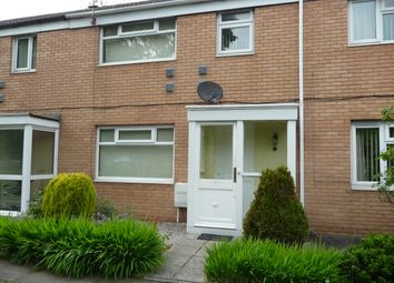 Thumbnail 3 bed terraced house to rent in Fordway Mews, Upton Wirral
