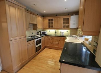 Thumbnail 3 bed property to rent in Barnard Road, Enfield