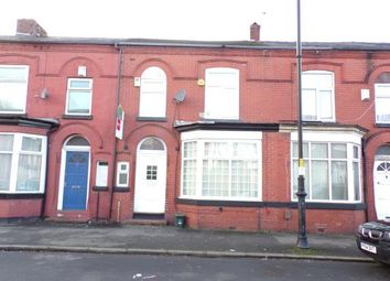 3 bed terraced house for sale in Cardinal Street, Cheetham Hill, Manchester, Greater Manchester M8