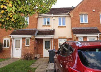 Thumbnail 2 bed terraced house for sale in Ferguson Drive, Tipton