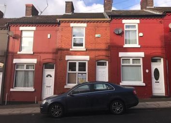 Thumbnail Terraced house for sale in Gosford Street, Liverpool