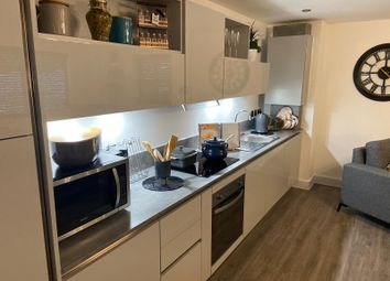 Thumbnail 3 bed flat to rent in Liverpool, City Centre