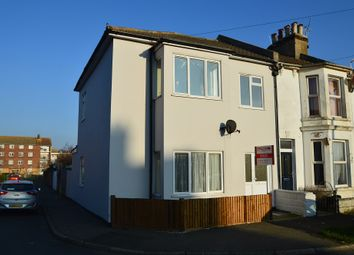 Thumbnail 4 bed end terrace house to rent in Westview, Hastings