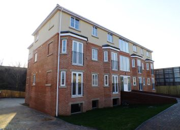 Thumbnail 2 bed flat to rent in Roman Manor, 613 Stanningley Road, Leeds