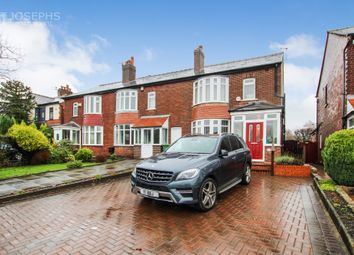 1 bed semi-detached house for sale in Newbrook Road, Bolton BL5