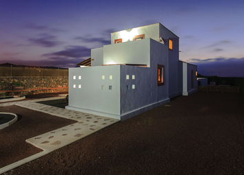 Thumbnail 3 bed chalet for sale in Central, Villaverde, Fuerteventura, Canary Islands, Spain