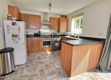 Thumbnail 3 bed town house to rent in Field View, South Milford, Leeds