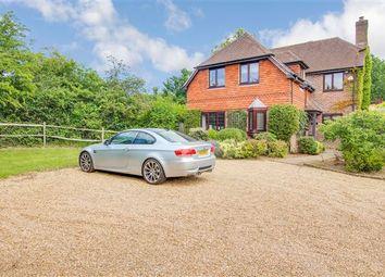 Thumbnail Detached house for sale in Paynesfield, Bolney, Haywards Heath