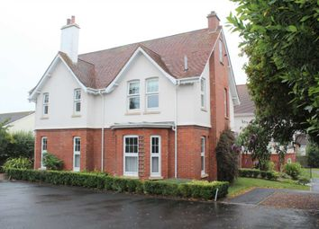 Thumbnail 2 bed duplex for sale in Stevenstone Road, Exmouth
